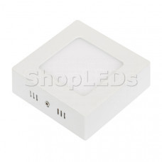 Светильник SP-S120x120-6W Day White