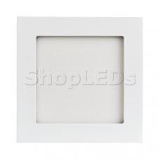 Светильник DL-142x142M-13W White
