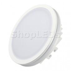 Светодиодная панель LTD-115SOL-15W Warm White