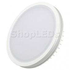 Светодиодная панель LTD-135SOL-20W Day White