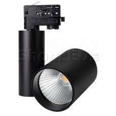 Светильник LGD-SHOP-4TR-R100-40W Warm SP2900-Meat (BK, 24 deg)