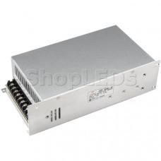 Блок питания HTS-600M-48 (48V, 12.5A, 600W)