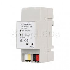 Конвертер SR-KN001CC-DIN (20-30V, 12mA, Ethernet)