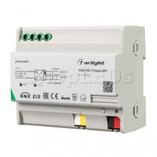 INTELLIGENT ARLIGHT Блок питания шины KNX-902-PS640-DIN (230V, 640mA)