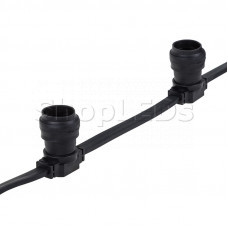 Belt-Light 2 жилы шаг 20 см патроны e27 влагостойкая IP65