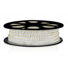 Светодиодная лента SL SMD 2835, 600 Led, IP67, 220V, Standart (белый 6000K)