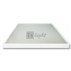 LED светильник Армстронг 40W 600x600x40 White ОПАЛ