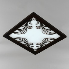 4504-3 HFT Светильник настенно-потолочный E27х3